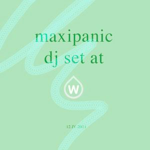Maxipanic mix at das weisses haus 12.04.11 (5/5)