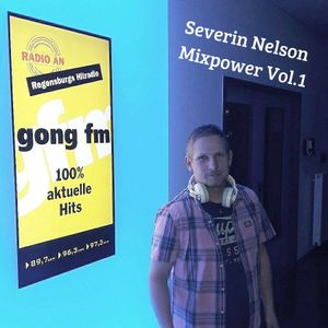 Severin Nelson - Mixpower Vol.1