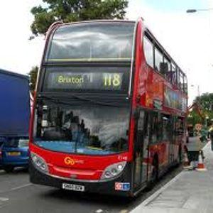 118 (BPM) To Brixton