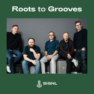 """Roots to Grooves: Discussing """"Jazzanova"""""""
