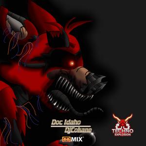 Techno Explosion - Easter Special 03.04.2021  -  Doc Idaho & DjCokane