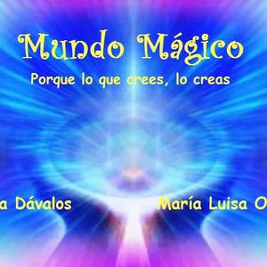 """Mundo Mágico. 2016 06 21. """"El Hilo Rojo"""""""