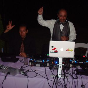 DJ Ayman Soliman Warm Up 4