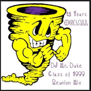 Hip-Hop/ R&B Mix - Class of 1999 15 Years Later