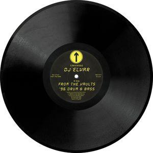 emix#002: From the Vaults - '96 Drum & Bass (B Side)