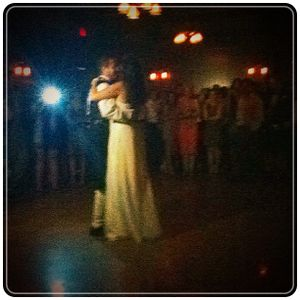 Lee & Megs Wedding