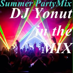 Dj Yonut in the Mix Summer 2017.mp3(75.1MB