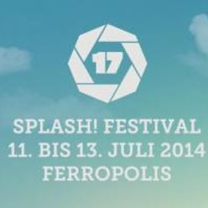 #366 - Speciale Splash! festival 2014 pt.2 / Crudo Sound @ GNJ 26.06.2014