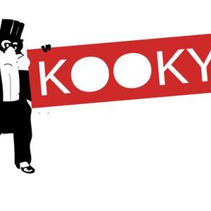 Kooky_Post Summer House Mix_Oct 2013
