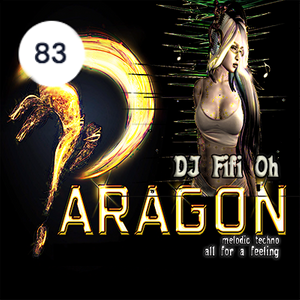 DJ Fifi Oh: Paragon  All For a Feeling -Driving Melodic Techno & House Deepmixed Immersive Storyline
