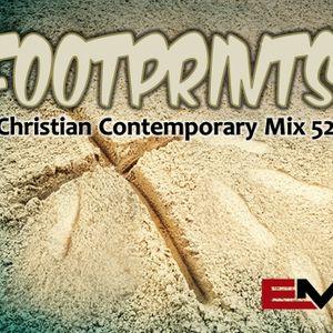 FOOTPRINTS Mix 52 - Christian Contemporary