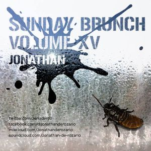 Sunday Brunch Vol 15