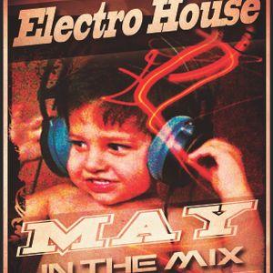 Electro House  May 2014 (Dj Phantom Fotis Mix)