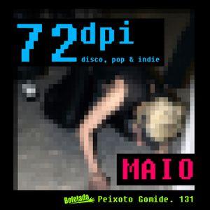 72dpi - The shuffle mix.