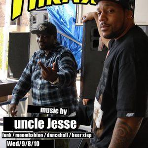 Uncle Jesse-Thrashin' Moombahmix