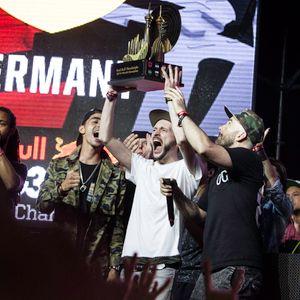 Eskei83 - Germany - World Finals 2014: Championship Final