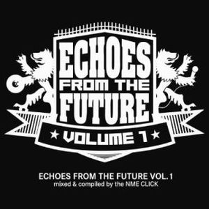 NME Click - Echoes From the Future Promomix (EftF 01 - 2006)