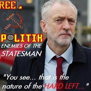 Reel Politik, Episode 34 - Enemies of the Statesman