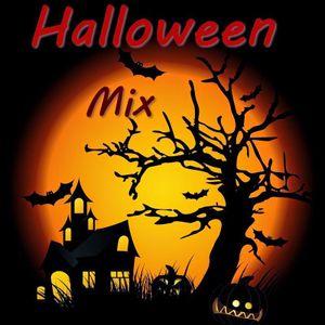 mix halloween 2015 - dj carlos flow