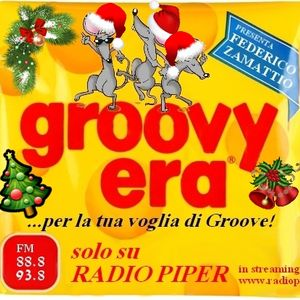 Gruviera (Groovy Era) - puntata speciale natalizia 25 12 2016