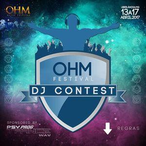 Nerd Acid - 100% Autoral Mix - Ohm Festival Dj Contest