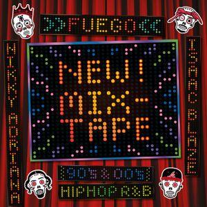 FUEGO - LOVE LOCKDOWN MIXTAPE by NIkky Adriana/Isaac Blaze