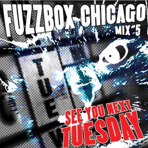 See You Next Tuesday by Jtron (Fuzzbox Chicago)