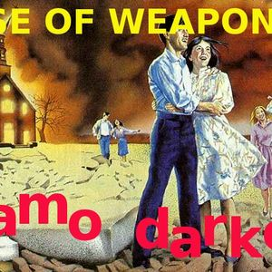 Damo Darko, The Use of Weapons