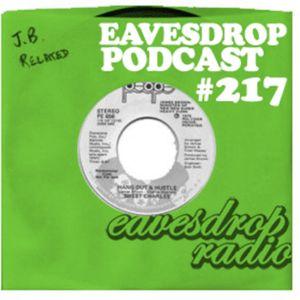Eavesdrop Podcast #217