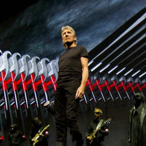 Rock Legends: Roger Waters [1982 to 1992]