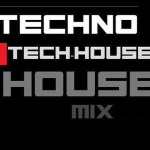 Julio Delanight Tech-House mix