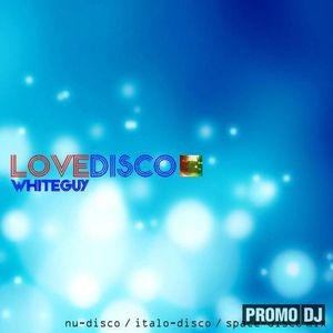 LoveDisco (mixed by Pavel Osipov aka WhiteGuy) (2011)