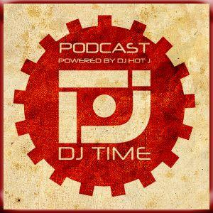 D.J. HOT J LIVE@D.J. TIME 11092021 1