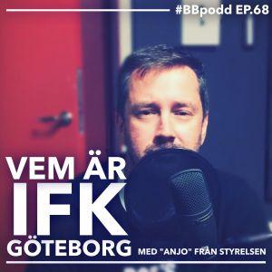 68 – 2016: Vem är IFK Göteborg