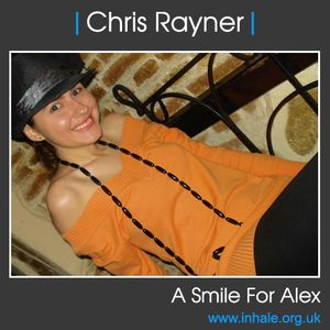 Chris Rayner - A Smile For Alex