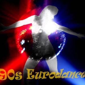 Early 90s Eurodance Mix
