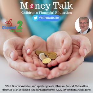 Children's Financial Education