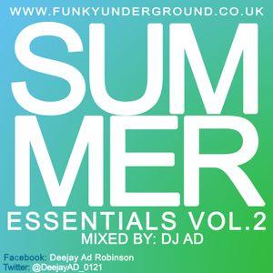 Summer Essentials II