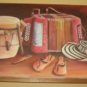 Pachanga Stereo presents Locombia