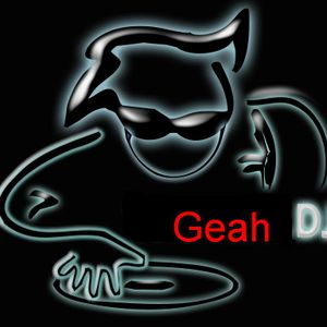 Geah Dj live mix in RS Club