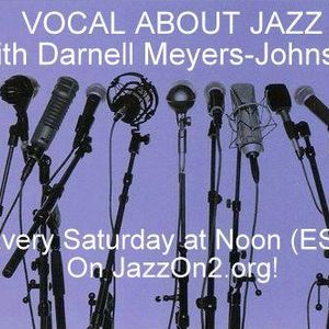 Vocal About Jazz - April 21, 2012