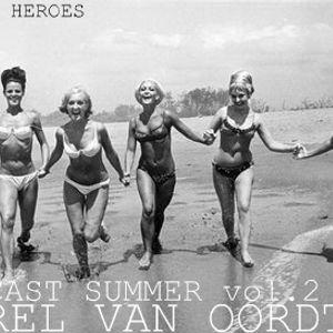 PODCAST SUMMER vol.2 By Karel van Oordt