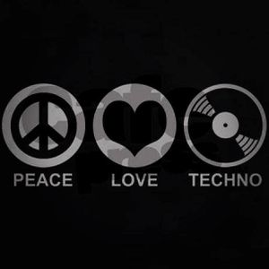 This is my sound (tek progressive) Dj Lucky mix