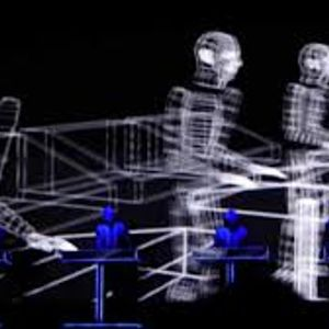 Michel Mooij - Life  ( DJ Flexus Amsterdam - Techno Sesions)