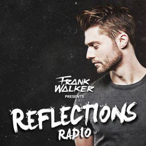 Frank Walker - Reflections Radio 031