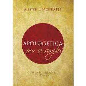 Cartea e o viață - Sezonul 10, Ep.09 - Alister McGrath - Apologetică, pur și simplu