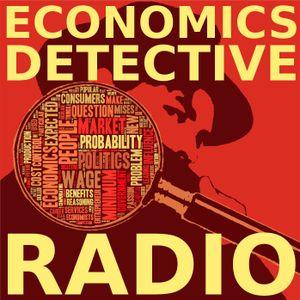 Economics Detective Radio  - Wrongful Convictions, Exoneration, And Criminal Justice