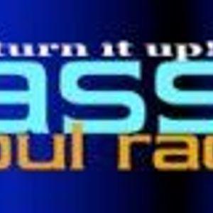 Johnny B - The Funk & Soul Groove Show - Classic Soul Radio - 05.02.12