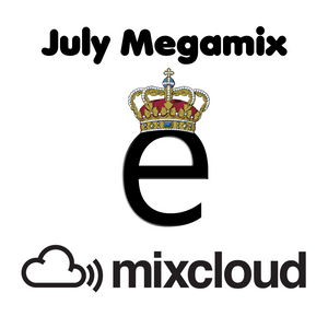 July 2013 Megamix by Electro Royal