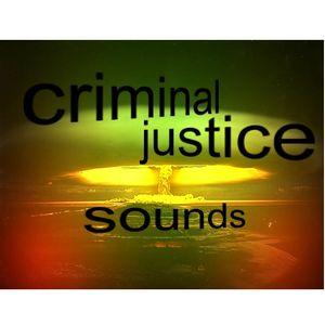 Criminal Justice Sounds plays Reggae Dubstep
